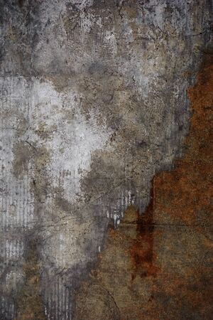 hormig�n: abstract concrete floor texture for background used