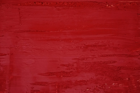 putty: abstract of red putty for wood for background used Stock Photo