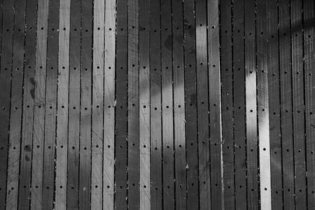 nylon: abstract of nylon slat for background used