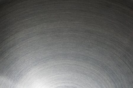 polished metal: abstract of stainless steel texture for background used Stock Photo