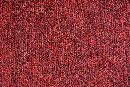red carpet background: close up red carpet texture for background used