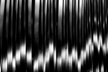 curve line: abstract of metal graph wave for background used