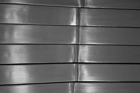 metalic: abstract of metal line for background used Stock Photo