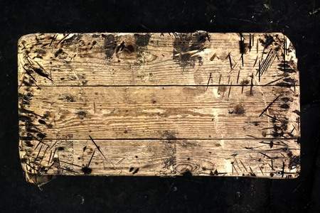 wall textures: abstract of wood texture for background used Stock Photo