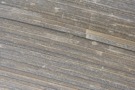 abstract of corrugated paper for background used Banque d'images
