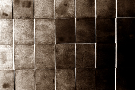 abstract of stack metal cube for background used Фото со стока