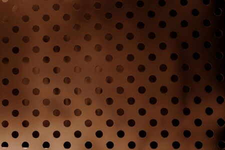 abstract of dot texture for background used