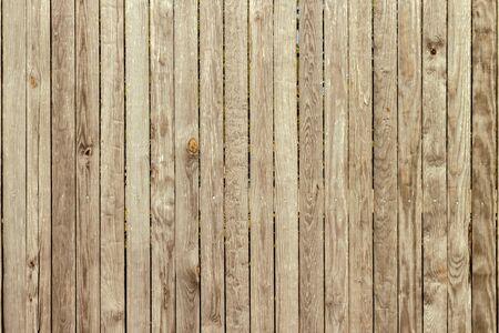 wood panel: Brown wood plank panel.