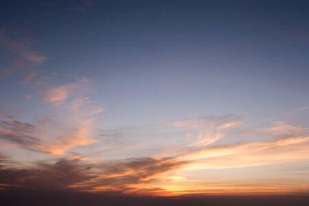 słońce: Wschód słońca, a słońce zaszło tła. Panoramiczny obraz.