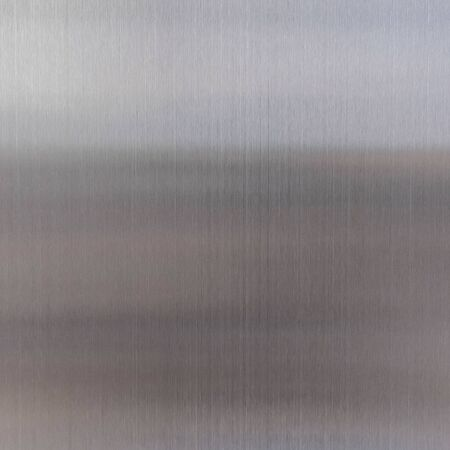 Cerrado textura de aluminio brillante. Construcción material.