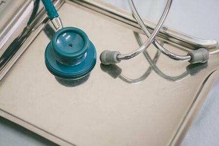 stethoscope: Stethoscope Stock Photo