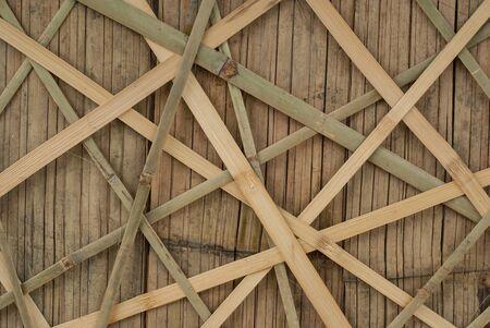 interlace: Texture weave