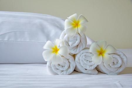 Ontspanning wonen in hotel
