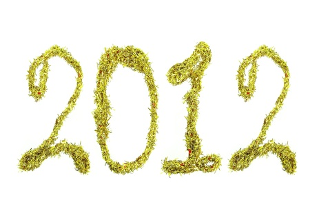 2012 new year photo