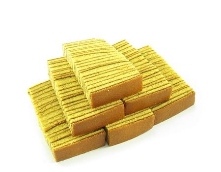 indonesian layered cake Stock Photo - 11764177