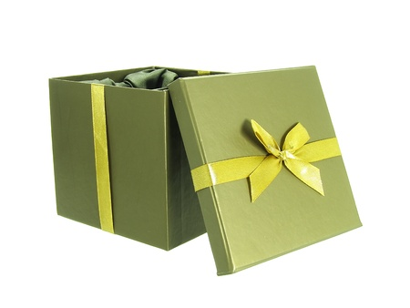 gift box Stock Photo - 12566071