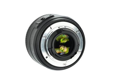 camera lens: dslr lens