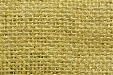 splice: sackcloth textured background