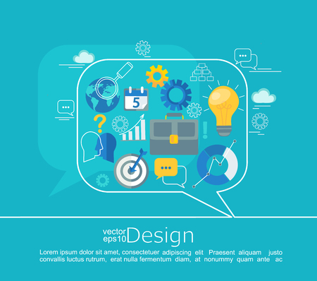 Consulting Concepts Design.