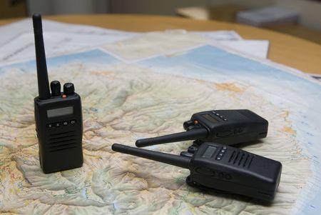 amateur: Radio concepto de comunicaciones inal�mbricas