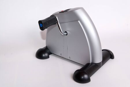 pedal de la máquina para hacer ejercicio en casa Foto de archivo - 4324438