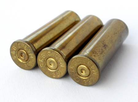 Gun Shells photo