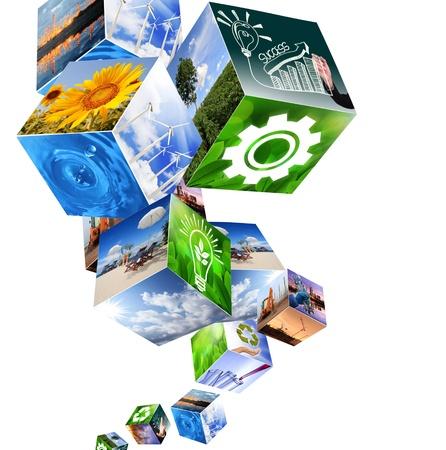 cubo: Resumen dise�os de cubos industriales