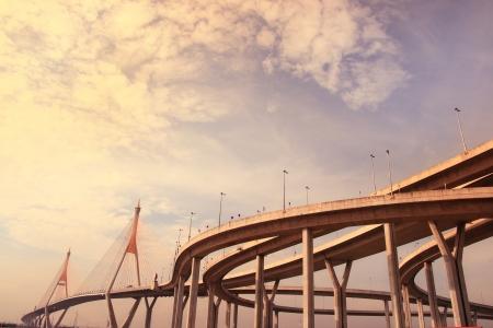 expressway: Expressway, Industrial Ring Road