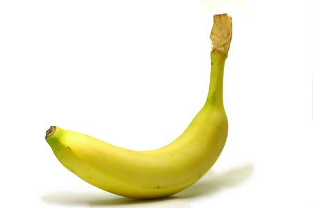 Yellow Banana  photo