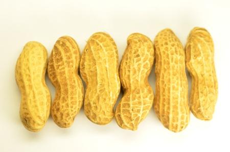 miserly: Six Peanuts