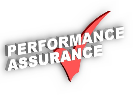 Performance Assurance photo