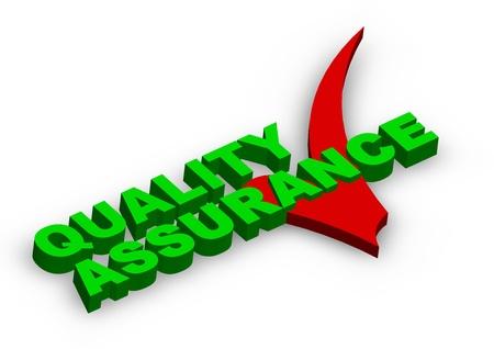 control de calidad: Aseguramiento de la calidad