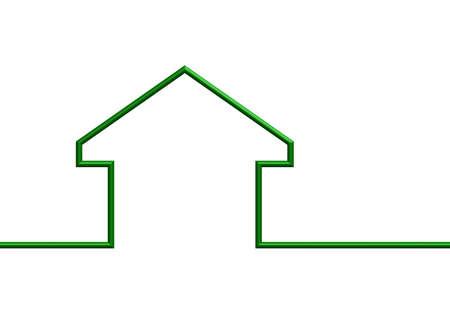 HOUSING CONCEPT Stock Photo - 9386194