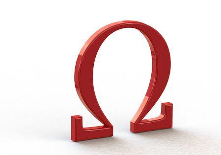 omega: Omega red