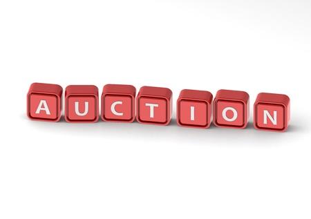 bidding: Cubes: auction