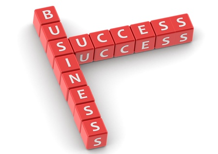 buzzwords: Buzzwords: business success