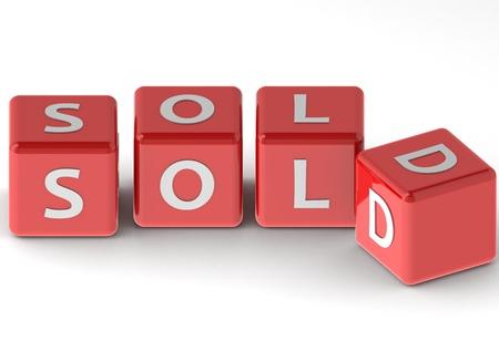 buzzwords: Buzzwords: sold