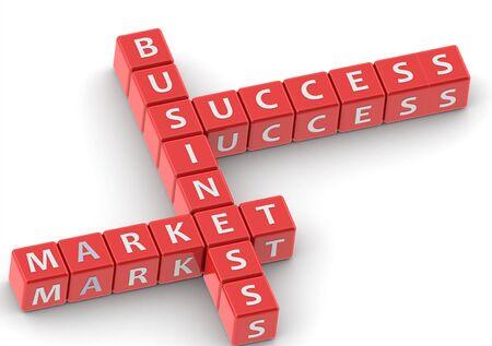 buzzwords: Buzzwords: success market business