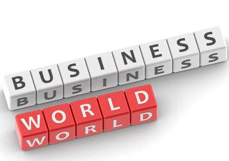 buzzwords: Buzzwords: business world