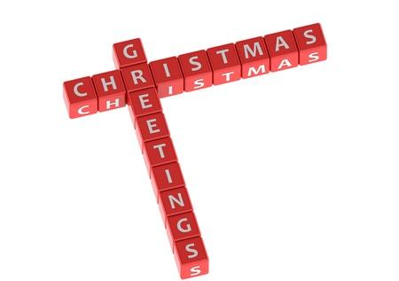 buzzwords: Buzzwords: christmas greetings
