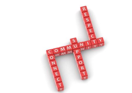 buzzwords: Buzzwords: community