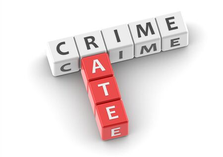 buzzwords: Buzzwords: crime rate