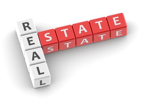 buzzwords: Buzzwords: real estate