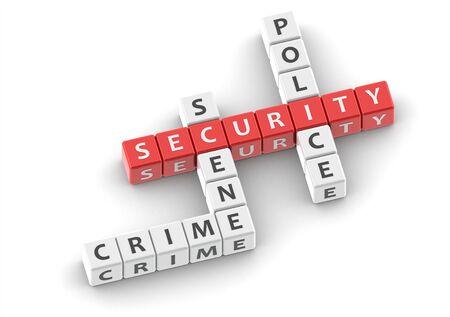 buzzwords: Buzzwords: security