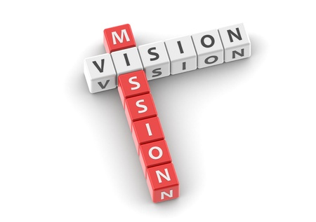vision business: Buzzwords: Mission vision