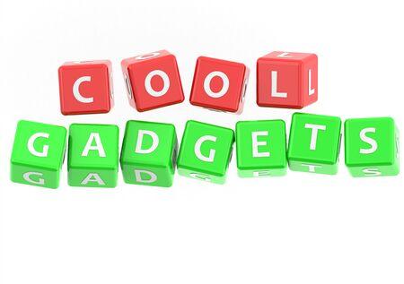 buzzwords: Buzzwords: cool gadgets