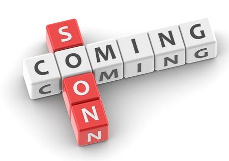 coming: Buzzwords: coming soon