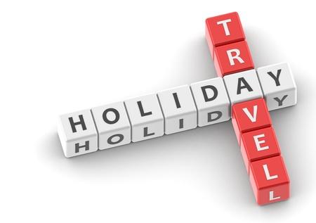 buzzwords: Buzzwords: holiday travel