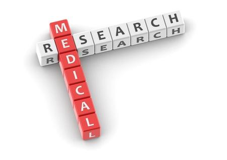 buzzwords: Buzzwords: medical research