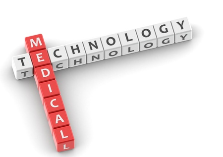 medical technology: Buzzwords: medical research
